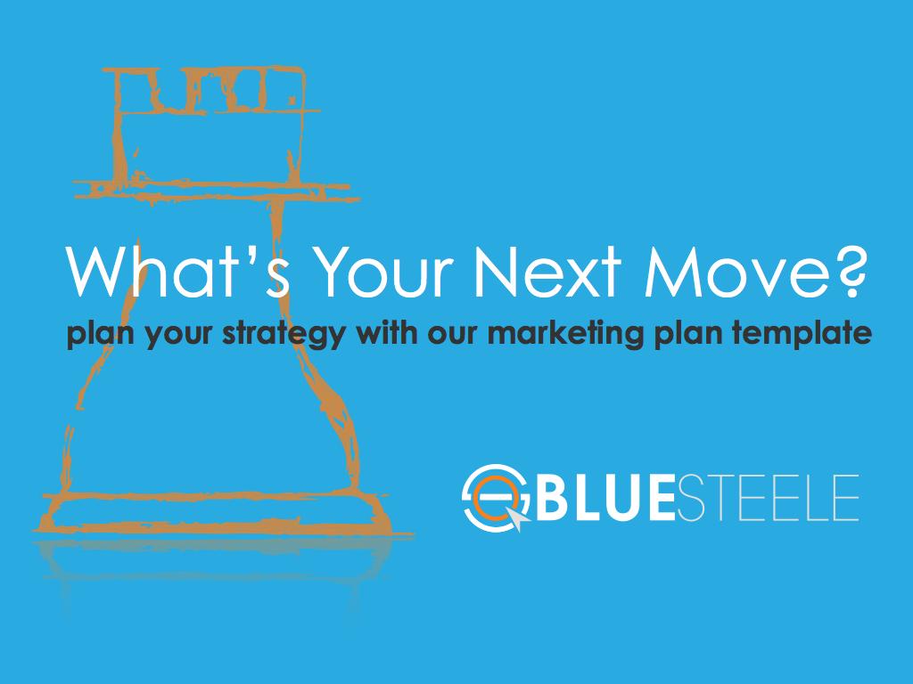 b2b marketing plan template blue steele solutions. Black Bedroom Furniture Sets. Home Design Ideas