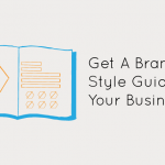 Get a brand style guide for your business