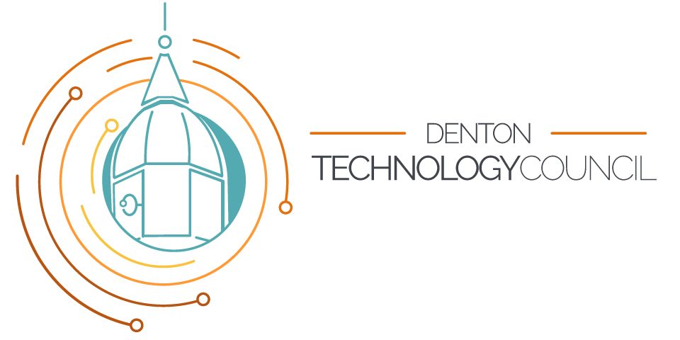 Denton Technology Logo
