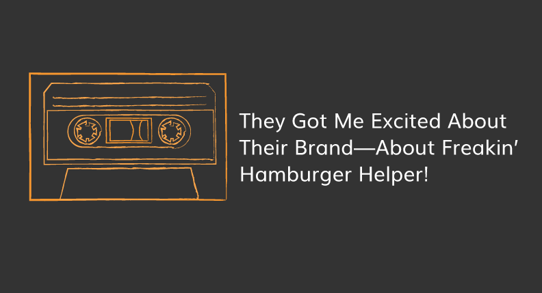 Hamburger Helper Mixtape