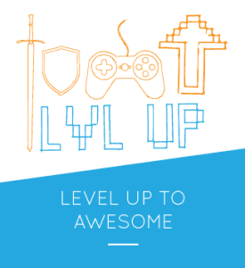 It's the marketing course you've been looking for — level up to awesome