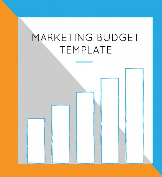 Marketing Budget Template 325x