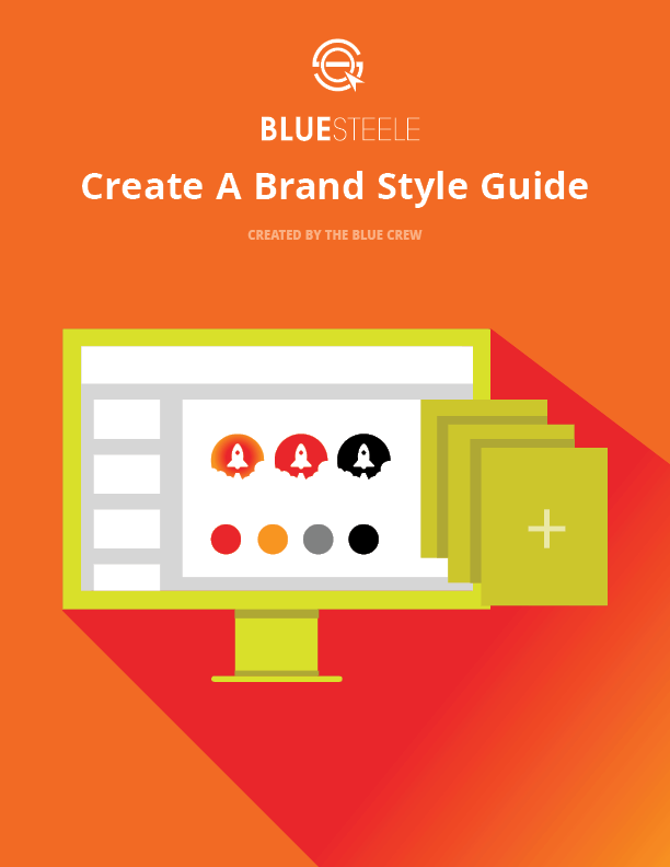 Create A Brand Style Guide V2