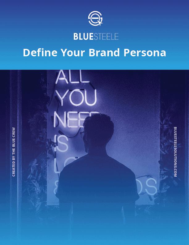 Define Your Brand Persona V2