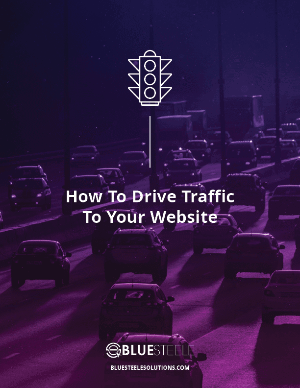 How To Drive Traffic To Your Website V1
