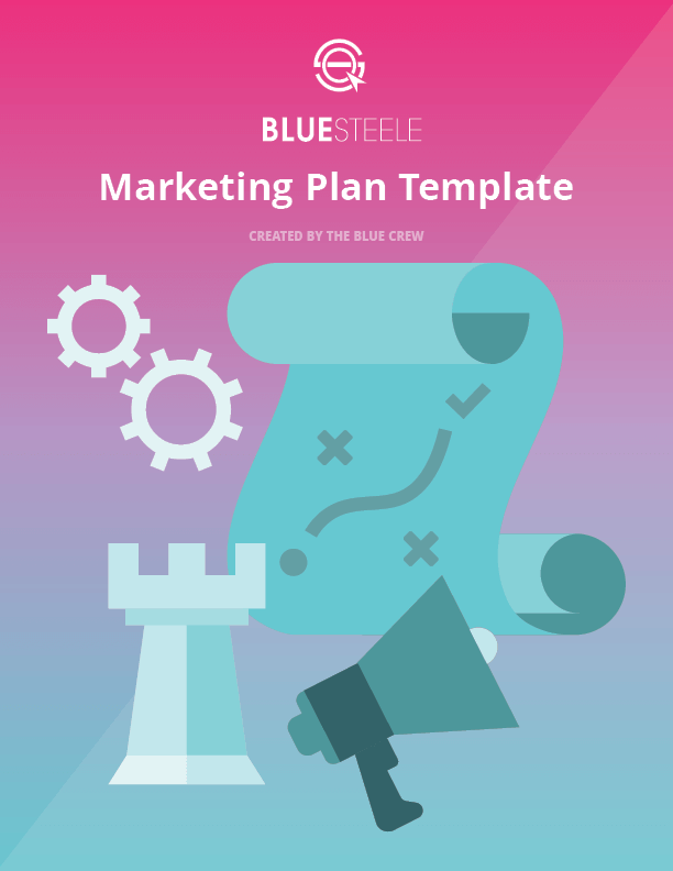 Marketing Plan Template V2