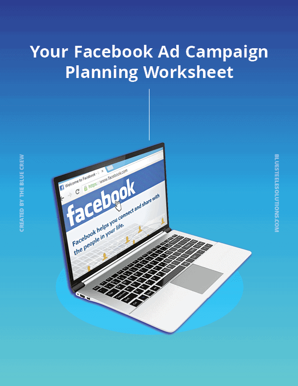 Your Facebook Ad Campaign Planning Worksheet V1