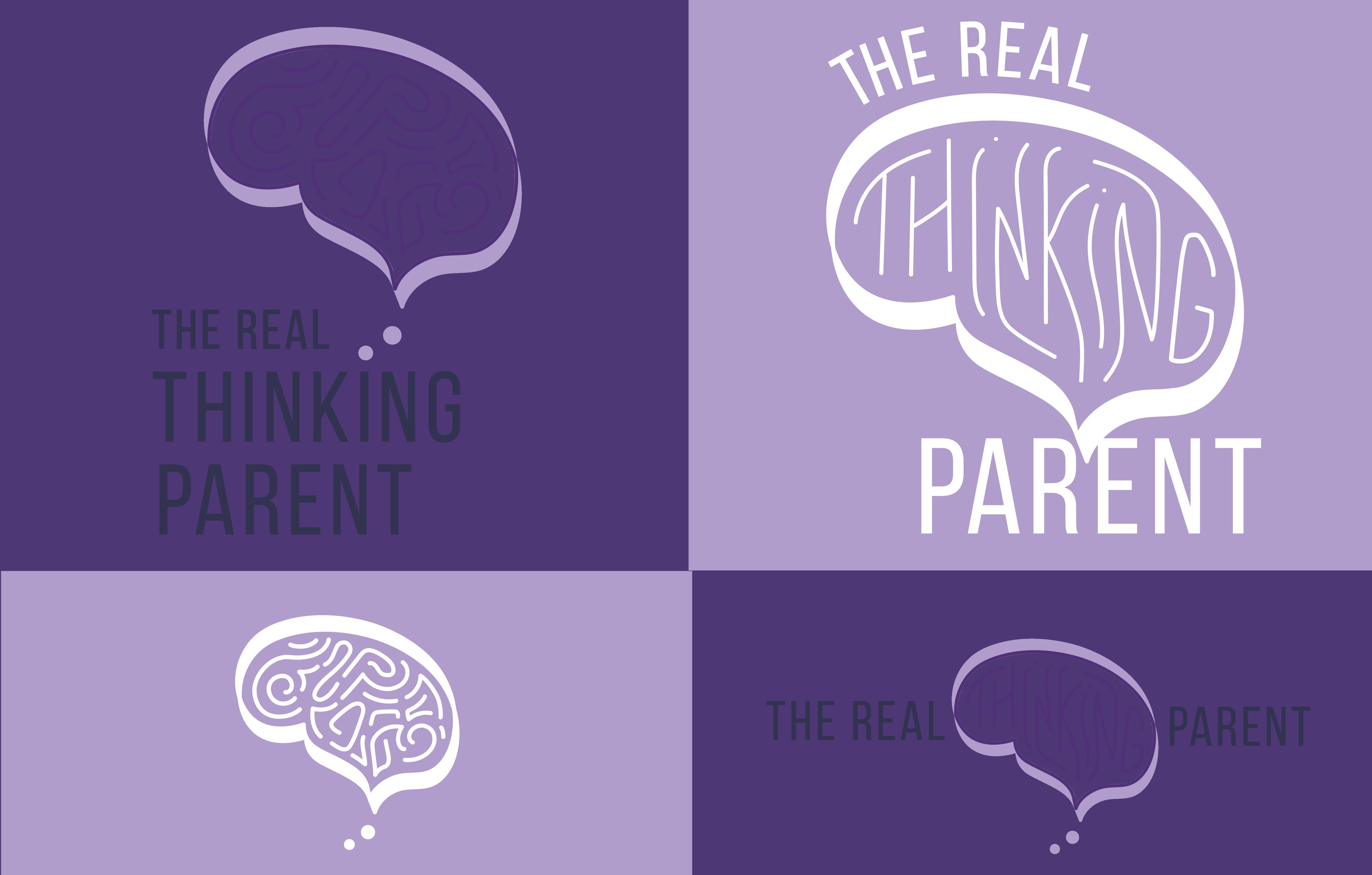 Real Thinking Parent Logo Mockup-01