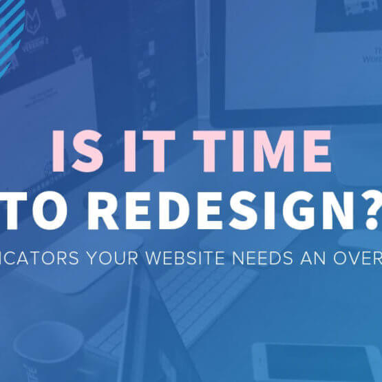 Is It Time to Redesign Your Website_