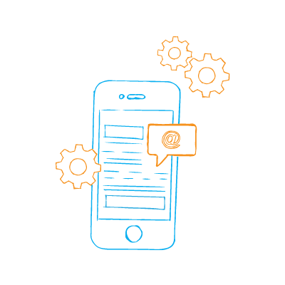 Mobile marketing automation is a way to make your life easier while still getting a critical message into the hands of your customers — learn more.