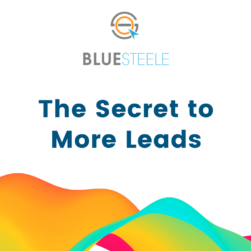 the secret to more leads